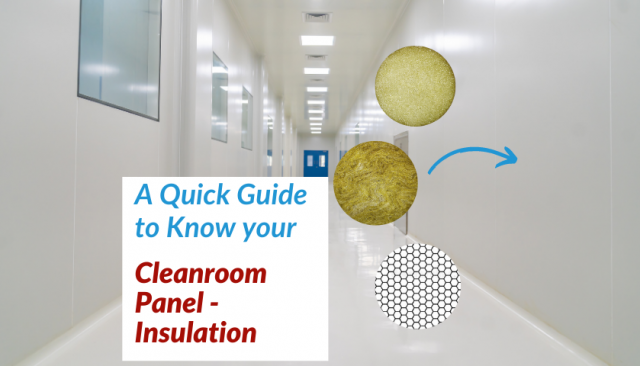 quick-guide-to-know-your-cleanroom-panel-insulation